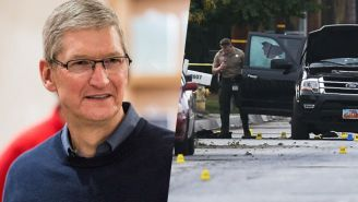 Apple's Original Attempt To Help The FBI Was Thwarted After Someone Messed With The San Bernardino iPhone