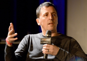 Atticus Ross On Soundtracking 'Triple 9,' Pop Music, And His Favorite Scores