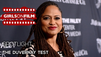 Is the Bechdel test effective or flawed?