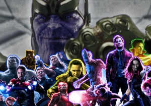 Marvel Officially Confirms A Title Change For The Next Two 'Avengers' Films
