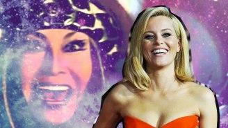 The 'Power Rangers' Reboot Finds Its Rita Repulsa In Elizabeth Banks