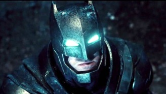 Ben Affleck's 'Batman' Gets A New Director From The 'Planet Of The Apes' Series