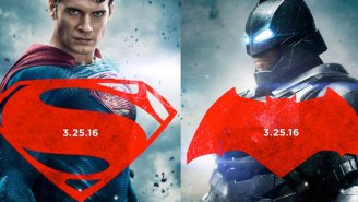 Those better be kryptonite smoke bombs in this new 'Batman v Superman: Dawn of Justice' clip