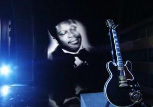 Watch Chris Stapleton, Gary Clark Jr. And Bonnie Raitt Pay Tribute To B.B. King At This Year's Grammys