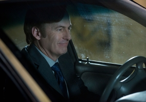 How Bob Odenkirk helped inspire the funniest 'Better Call Saul' scene yet