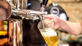 The Beer Fountain Of Your Dreams Is Being Built In Europe