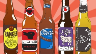 Which Beer Should You Bring To A Super Bowl Party? We Investigate!