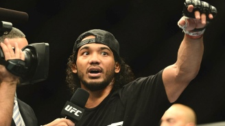 Benson Henderson Is Moving To Bellator And Loosening UFC's Monopoly On MMA