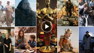 Why You Should Watch Each Of The Best Picture Oscar Nominees