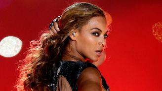 An Unusual Person In Beyonce's Camp Confirmed A New 'Beyond Awesome' Album