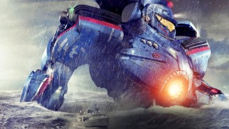 'Pacific Rim 2' Is Back On, But It's Coming With Some Big Changes