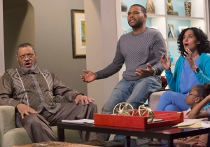 'black-ish' takes on Black Lives Matter in a very excellent special episode