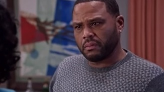 'Black-ish' Isn't Afraid To Have A Hard Conversation About Police Brutality And Hope