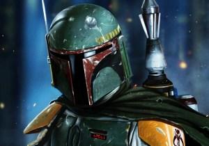 Star Wars: Looks like Boba Fett is headed to Rogue One