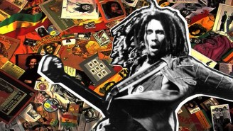 Gain A Deeper Appreciation For Bob Marley With These Lesser Known Hits