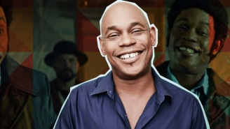 Bokeem Woodbine On Life After 'Fargo,' His Mysterious 'Sopranos' Character, And His Hazy Wu-Tang Memories