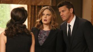 'Bones' Plans To Pack It In After A 12-Episode Farewell Season