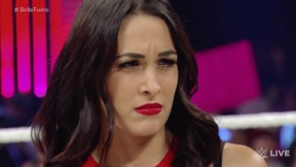 Brie Bella Is Reportedly Leaving WWE, And Here's Why