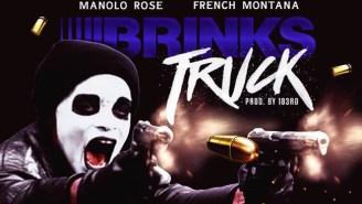 French Montana – Brinks Truck Remix