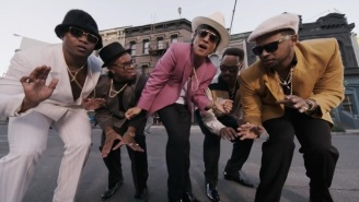A '70s Rap Group Is Now Claiming Bruno Mars Stole 'Uptown Funk' From Them
