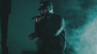Bryson Tiller Speaks On Going From Working At UPS To Selling Out Shows In NYC