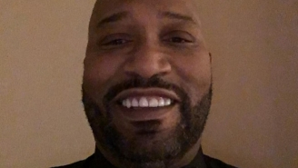 "Bun B Addressed Stacey Dash's Comments On ""Black History Month"""