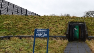 In The Market For A Nuclear Bunker? Ireland Has What You Need