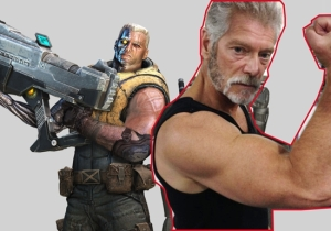 Stephen Lang Wants To Play Cable In The Next 'Deadpool' Movie And He's Not Being Shy About It