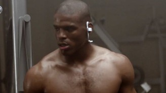 Check Out Cam Newton's Beats By Dre Commercial Ahead Of Super Bowl 50