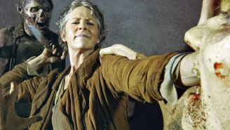 Carol was almost sacrificed instead of this character during 'The Walking Dead' Season 3