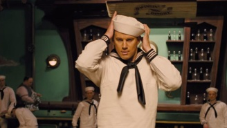It Took A Minute, But Hollywood Caught Up To Channing Tatum