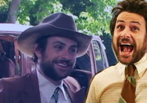 Charlie Kelly Lines For When You've Gotta Prove That You're A Wildcard
