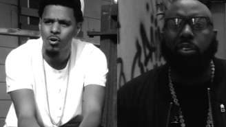 Video: Trae Tha Truth ft. J. Cole – Children Of Men