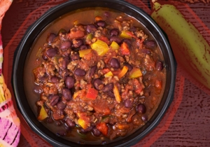 Learning To Make Chili Will Transform You From A Terrible Cook Into A Competent One