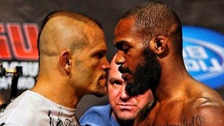 Who Wins This Fight: Chuck Liddell In His Prime Or Today's Jon Jones?