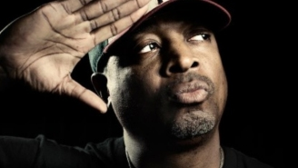 """Chuck D Shares His Thoughts On """"#OscarsSoWhite"""""""