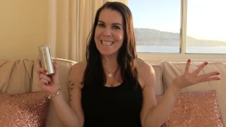 Chyna Wants To Fix Her Relationship With WWE, Because It's Time For That To Happen