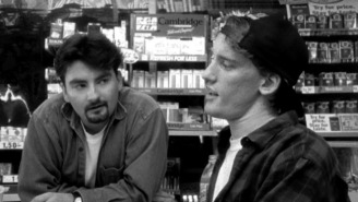 All The Stuff Disappearing From Netflix In May (Including 'Clerks')