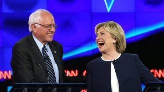 The Iowa Caucus Count Contained 'Numerous' Mistakes On The Democratic Side