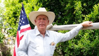 Cliven Bundy Lands In Jail After Attempting To Join The Oregon Standoff