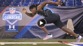 Why We Shouldn't Care About The Useless NFL Combine