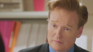 Conan O'Brien Is Looking For Love In His Korean TV Romantic Drama Debut