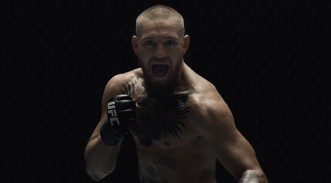 The UFC Has Gone All Out With New Ad For Conor McGregor's ...
