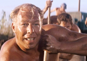 George Kennedy, Oscar-Winning 'Cool Hand Luke' And 'Naked Gun' Actor, Dies At 91