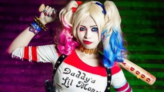 Harley Quinn Month Continues In This Week's Awesome Cosplay