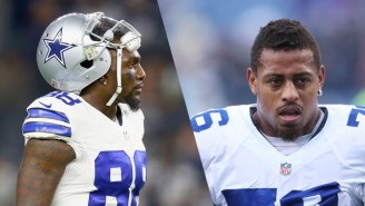 Why Did Dez Bryant Publicly Voice His Support For Greg Hardy?