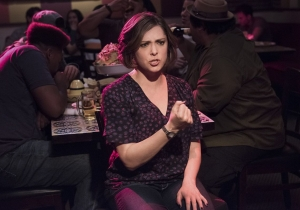 How 'Crazy Ex-Girlfriend' smartly steered into that off-putting name and premise