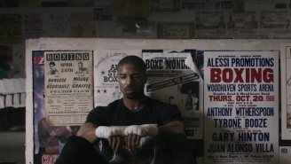 There's Another 'Thomas Crown Affair' Remake On The Way And This One Boasts Michael B. Jordan