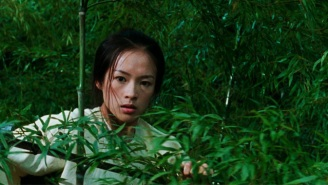Celebrate The Original 'Crouching Tiger, Hidden Dragon' With These Fascinating Facts