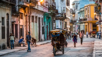 Still Want To Go To Cuba Before Your Friends? You'd Better Hurry!